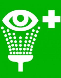 Eye Wash / First Aid