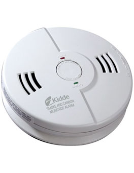 Smoke Alarms